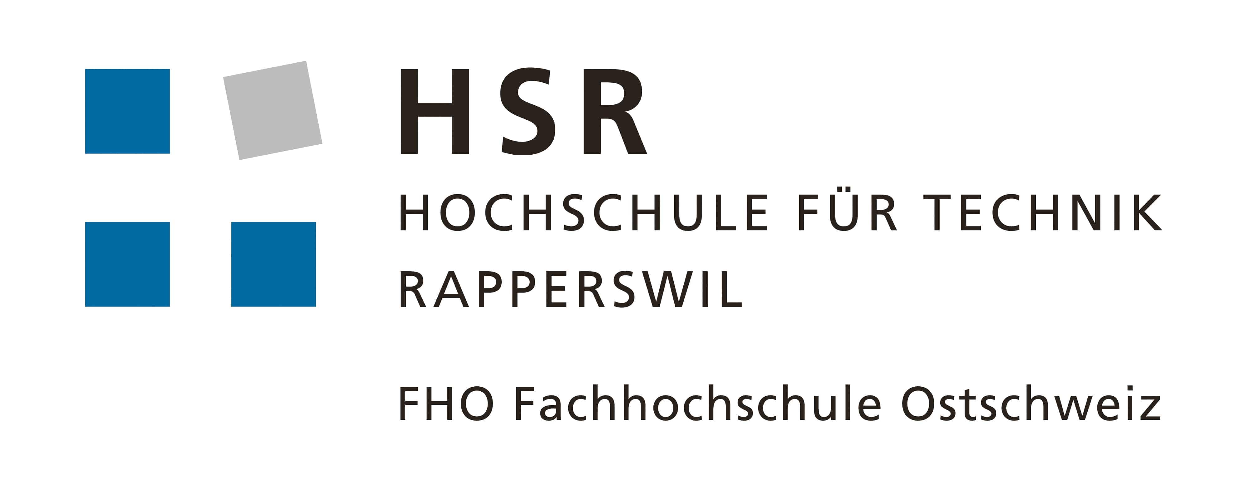 HSR Logo RGB
