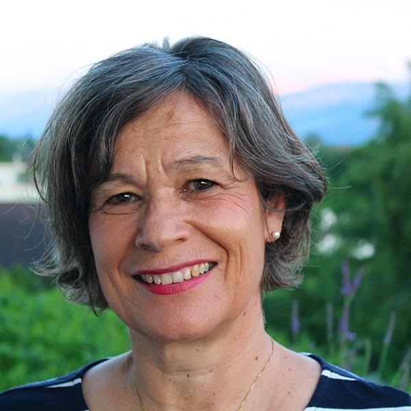 Bea Landös@MS J.J. Rousseau