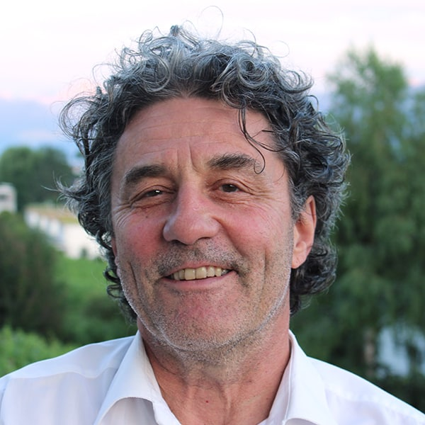 Daniel Landös@MS J.J. Rousseau